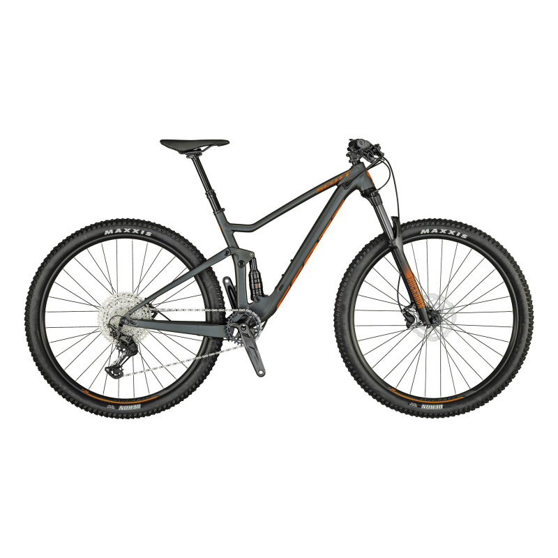 "Scott Spark 960 Dark Grey 29"" MTB 2021"