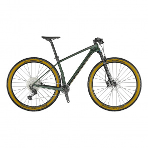 "Scott 2021 VTT 29"" Scott Scale 930 Wakame Green 2021 (280467)"