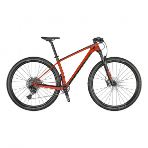 "Scott 2021 VTT 29"" Scott Scale 940 Red 2021 (280468)"
