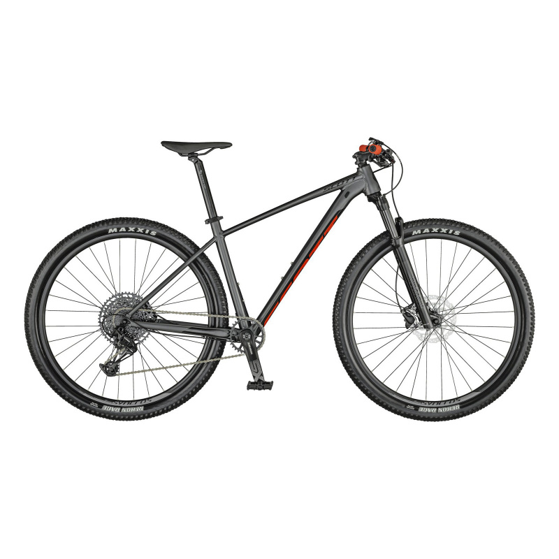 "VTT 29"" Scott Scale 970 Dark Grey 2021 (280481)"
