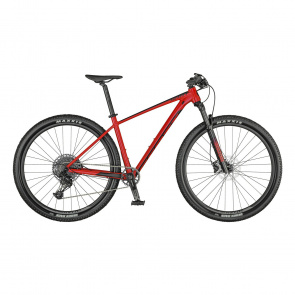 "Scott 2021 VTT 29"" Scott Scale 970 Red 2021 (280480)"