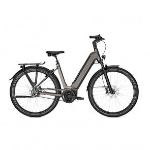 Vélo Electrique Kalkhoff Image 5.B Advance+ 625 Easy Entry Gris 2021 (641528425-8) (641528425)