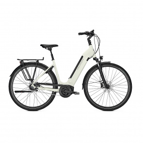 Kalkhoff Image 3.B Advance 500 Easy Entry Elektrische Fiets Wit 2021 (641527515-7)
