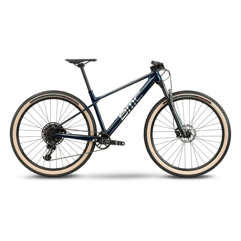 "VTT 29"" BMC Twostroke 01 Three Pétrole 2021 (30000390-3)"