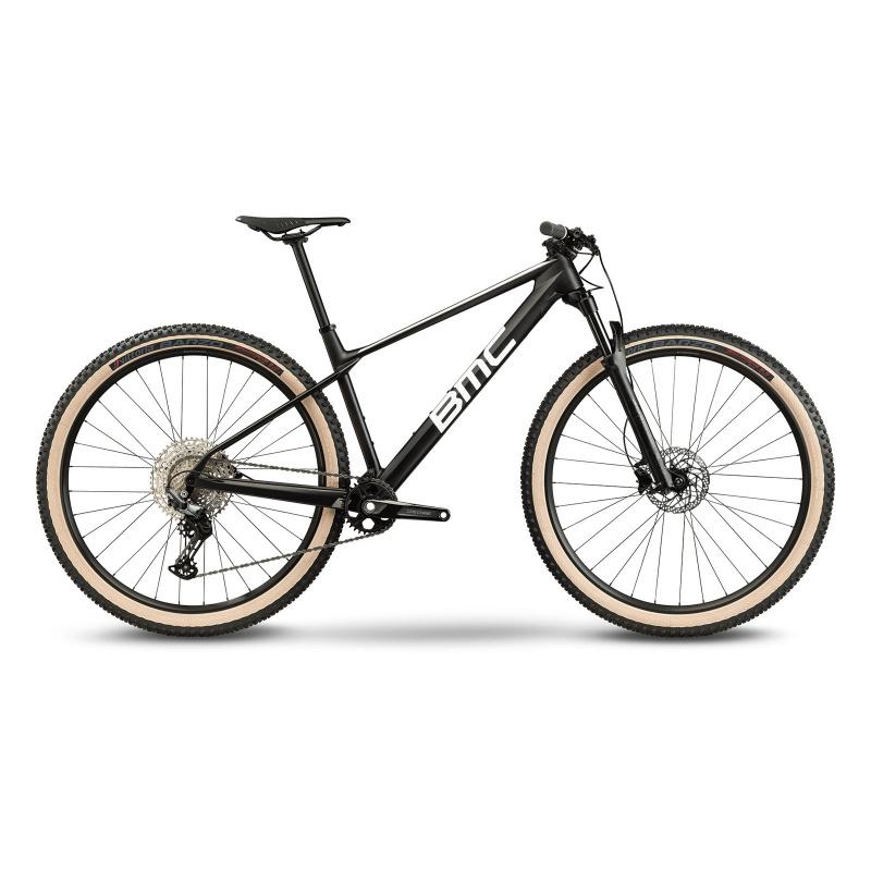 "VTT 29"" BMC Twostroke 01 Four Carbone 2021 (30000394-7)"
