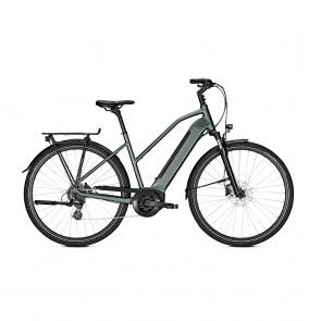 Kalkhoff 2021 Vélo Electrique Kalkhoff Endeavour 3.B Move 400 Trapèze Vert 2021 (637526034-6) (637526034)