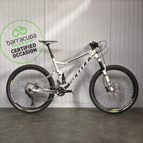 Vélo Occasion Scott Spark 740
