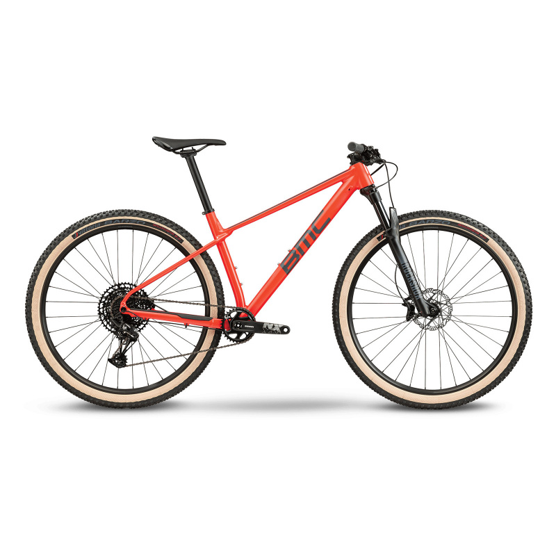 "VTT 29"" BMC Twostroke AL One Rouge 2021 (30000398-401) (30000398)"