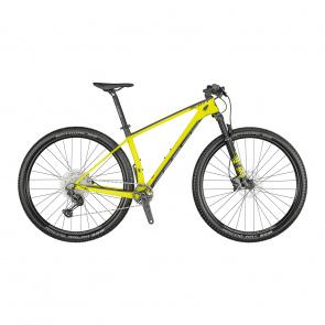 "Scott Scale 930 29"" MTB Yellow 2021"