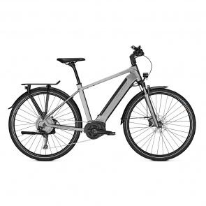 Kalkhoff Promo Vélo Electrique Kalkhoff Endeavour 5.B Advance 625 Argent Mat 2020 (637528080-3) (637528081)