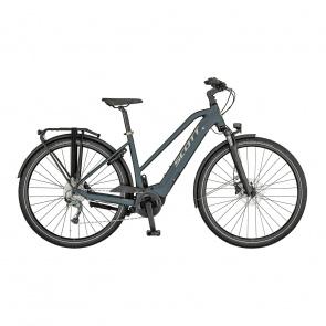 Scott 2021 Scott Sub Tour eRide 20 Lady Elektrische fiets  2021