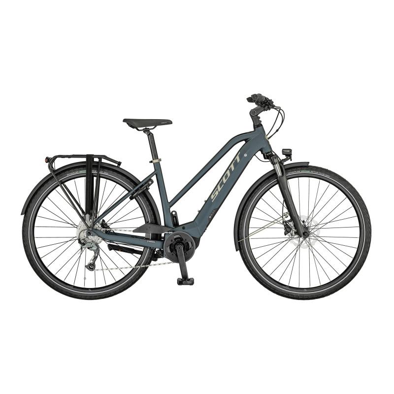 Scott Sub Tour eRide 20 Lady Elektrische fiets  2021