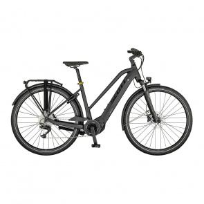 Scott 2021 Scott Sub Sport eRide 20 Lady Elektrische fiets  2021