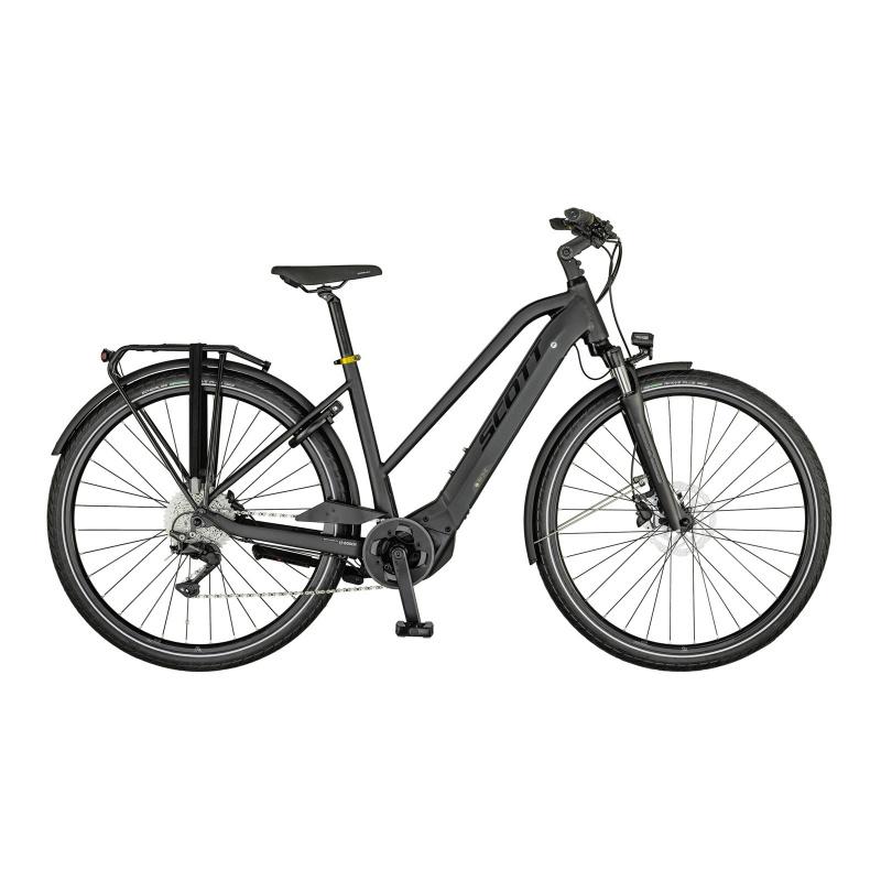 Vélo Electrique Scott Sub Sport eRide 20 Lady 2021 (280781)