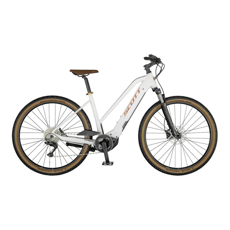 Scott Sub Cross eRide 10 Lady Elektrische fiets 2021