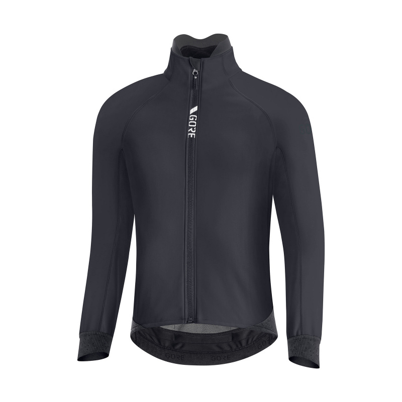 Veste Gore Wear C5 GTX infinium Thermo Noir 2020-2021 (100640-9900)