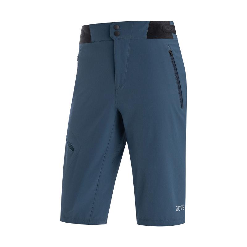 Gore Wear C5 Short Deep Water Blue 2021-2021 (100585)
