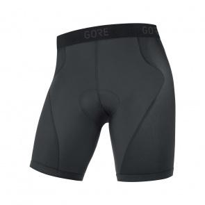 Gore Wear Sous-Short Gore Wear C3 Noir 2020-2021 (100128)