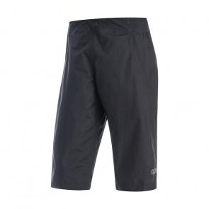 Gore Wear Gore Wear C5 Gore-Tex Paclite Trail Short Zwart 2021-2021 (100574-9900)