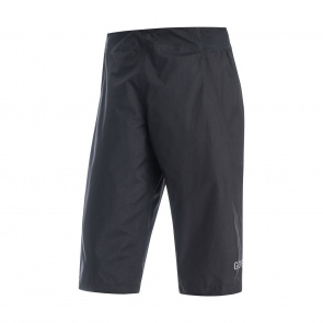 Gore Wear Short Gore Wear C5 Gore-Tex Paclite Trail Noir 2020-2021 (100574-9900)