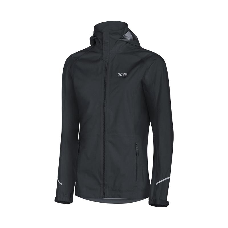 Gore Wear R3 GTX Jas voor Vrouwen Zwart 2021-2021 (100071)