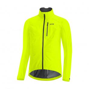 Gore Wear Gore Wear Gore-Tex Paclite Jas Neon Geel 2021-2021 (100651-0800)