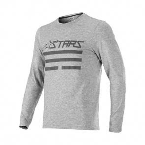 Alpinestars Alpinestars Merino Shirt Grijs/Grijs 2021-2021