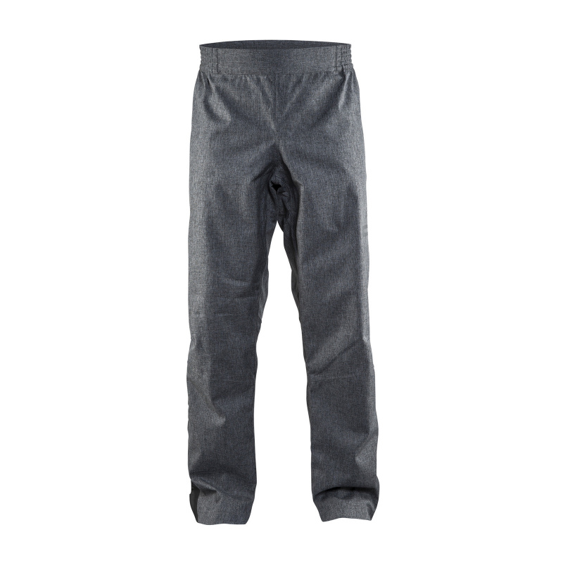 Pantalon Craft Ride Rain Gris 2020 (1905014)