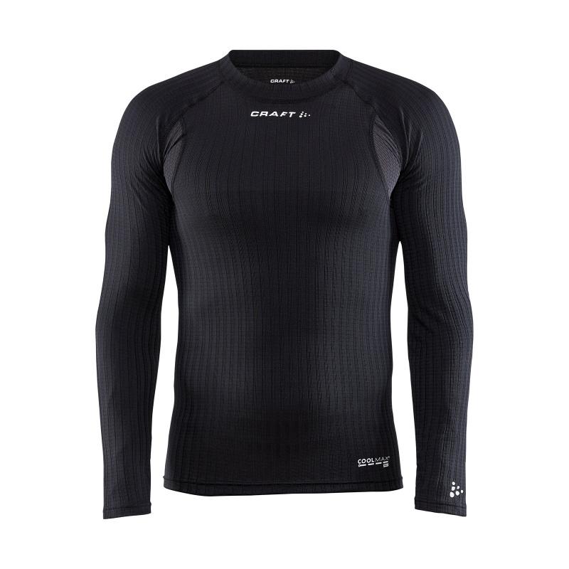 Sous-Vêtements Manches Longues Craft Active Extreme Noir 2020-2021 (1909679-999000)
