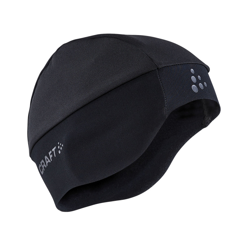 Bonnet Craft ADV Noir 2020-2021 (1909793-999000)