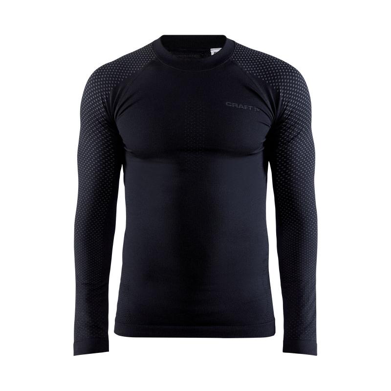 Sous-Vêtements Manches Longues Craft Warm FK  Noir 2020-2021 (1909732-999000)