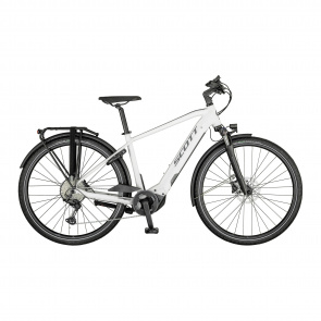 Scott 2021 Scott Sub Sport eRide 10 Men Elektrische fiets 2021