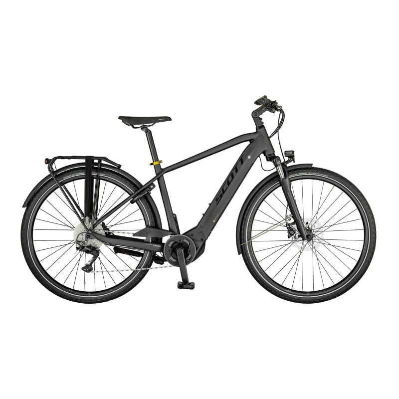 Scott Sub Sport eRide 20 Men Elektrische fiets  2021