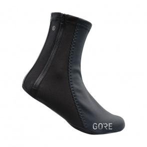 Gore Wear Sur-Chaussures Gore Wear C5 GWS Thermo Noir 2020-2021 (100392-9900)
