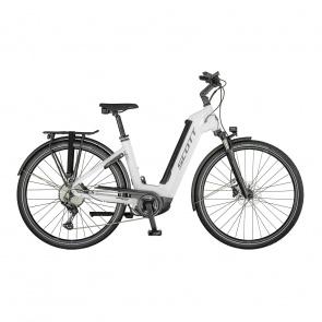 Scott 2021 Scott Sub Sport eRide 10 Unisex Elektrische fiets  2021