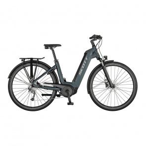 Scott 2021 Scott Sub Tour eRide 20 Unisex Elektrische fiets  2021