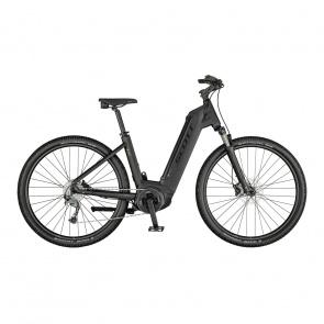 Scott 2021 Scott Sub Cross eRide 20 Unisex Elektrische fiets 2021