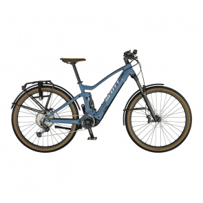 Scott 2021 Vélo Electrique Scott Axis eRide EVO 2021 (280760)