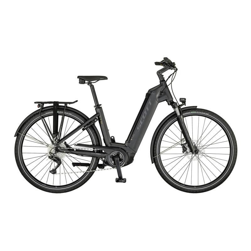 Vélo Electrique Scott Sub Sport eRide 20 Unisex 2021 (280783)