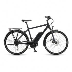 Winora 2021 Vélo Electrique Winora Tria 10 500 Graphite 2021 (44280100) (4428010048)