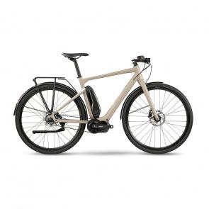 BMC 2021 Vélo Electrique BMC Alpenchallenge AMP AL City One Gris 2021 (30000532-4) (30000534)