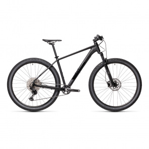 "Cube 2021 VTT 29"" Cube Attention SL Noir/Gris2021  (403150)"