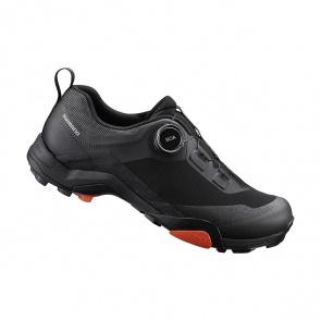 Shimano MT701 MTB Schoenen Zwart 2020