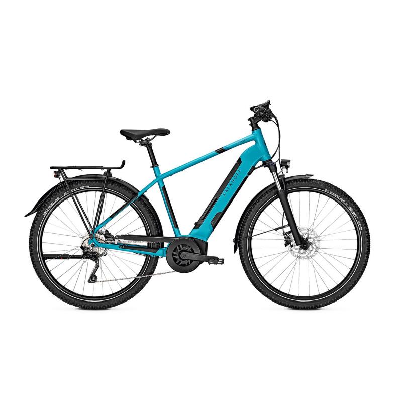 Vélo Electrique Kalkhoff Entice 3.B Advance 500 Bleu Mat 2021 (641527321-3) (641527321)