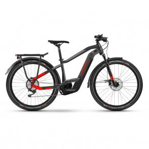 Haibike 2021 Vélo Electrique Haibike Trekking 9 i625 Unisex Gris 2021 (451261)
