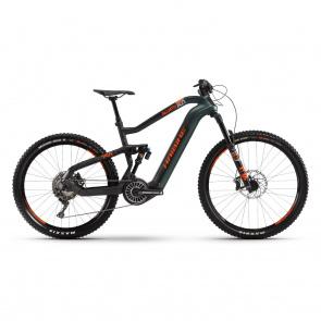 Haibike 2021 VTT Electrique Haibike XDuro AllMtn 8.0 Flyon 630 Olive 2021 (45410669) (4541066941)