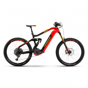 Haibike 2021 VTT Electrique Haibike XDuro NDuro 10.0 Flyon 630 Rouge 2021 (45411389) (4541138942)