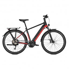 Kalkhoff 2021 Vélo Electrique Kalkhoff Endeavour 5.B Move+  625  Rouge / Noir 2021 (641528101-4)  (641528101)