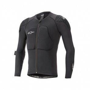 Alpinestars Gilet de Protection ML Alpinestars Paragon Lite Noir 2021 (1656920)