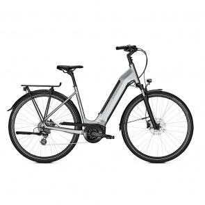 Kalkhoff 2021 Vélo Electrique Kalkhoff Endeavour 3.B Move 500 Easy Entry Argent 2021 (637527027-9) (637527027)